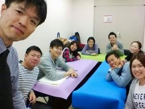 2015年11月28日 仙台コース