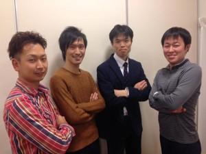 2015年12月6日 名古屋コース0