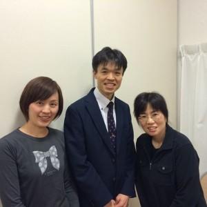 2015年12月6日 名古屋コース2